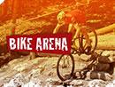 Frühlingserwachen in der Bike Arena Obertraun