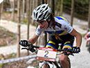Weltklasseprofis beim Bike Arena Obertraun Autumn Ride