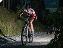 Bike Night Flachau - Flutlichtrennen begeistert Teilnehmer und Zuschauer