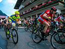 Zwei deutsche Sieger bei der Bike Night Flachau