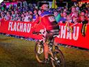 Geteilte Leidenschaft: Flachau lädt zur Bike Night2017
