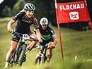Bike Night Flachau 11. August 2018 - Spitzenstimmung  am Flachauer Weltcuphang