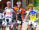 Gehbauer gewinnt beim Grazer Bike-Opening Stattegg