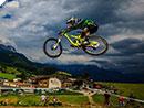 Saalfelden Leogang: Nach dem August kommt der Biketember