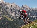 Saalfelden Leogang: Biketember-Festival ein voller Erfolg