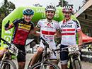 Biketember krönt Saison zahlreicher Rennserien