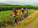 20. Bike the Bugles MTB Marathon 24. August 2014