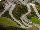 Granfondo Stelvio Santini in Bormio - Herausforderung auf 4000 Höhenmetern