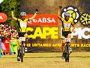 Sauser/Kulhavy gewinnen Absa Cape Epic