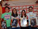 Challenge Schlussveranstaltung Obertraun 17.-19.10.2014