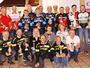 Consul Senioren Radmarathon Cup Gesamtsiegerehrung 2017