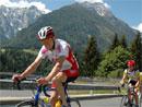 Dolomitenradrundfahrt - Mythos und Herausforderung