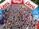 24. Dolomitenradrundfahrt/Giro Dolomiti