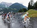 Der Countdown zur 27. Dolomiten Radrundfahrt läuft