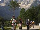 Starke Besetzung beim Dolomiti Superbike