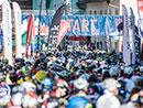 Dolomiti Superbike mit neuem Teilnehmerrekord