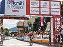 23. Südtirol Dolomiti Superbike geht an Juri Ragnoli und Katazina Sosna