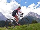 Christina Kollmann-Forstner gewinnt Südtirol Dolomiti Superbike