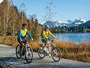 Start frei für das 1. E-Bike Festival in den Kitzbüheler Alpen