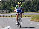 Edi Fuchs startet beim Race Across America
