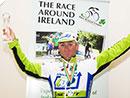 Edi Fuchs feiert überlegenen Sieg beim Race Around Ireland