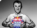Eduard Fuchs startet beim Red Bull Trans-Siberian Extreme