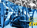 European Handbikefinale 2015 in Lengau