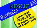 Eisenstraßen Kids Cup 2013