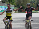 Lukas Gerum - Team TEXPA-Simplon - Eisenwurzen Marathon