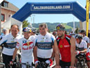 Spannendes Alpencup-Finale beim Eddy Merckx Classic
