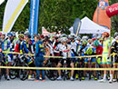 Eddy Merckx Classic 2015 bei Kaiserwetter