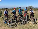 Toller Saisonauftakt für Team Dorrong Enduro