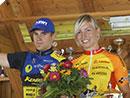 Berhard Eisl und Irina Krenn siegen am Zwölferhorn