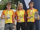 Team Löffler-Mauna Loa-DT Swiss: Toller Erfolg beim Run2Bike