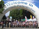 Radsportfestival GarmischPartenkirchen 09