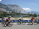 La Leggendaria Charly Gaul Trento Monte Bondone 2016