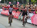 Gran Fondo Giro d'Italia gastierte zum zweiten mal in Wien