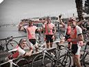 1. Colnago Cycling Festival in Desenzano del Garda