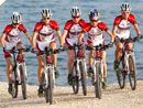 GHOST Factory Racing Team 2011