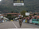 GimondiBike 2012: Juri Ragnoli and Sandra Klomp are the winner