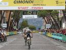 GimondiBike 2013: Leonardo Paez und Elena Gaddoni triumphieren