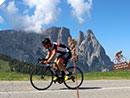 Mannschaftszeitfahren beendet den Giro delle Dolomiti 2018 erfolgreich