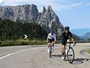 Erfolgreicher Giro delle Dolomiti  21. - 27. Juli 2019