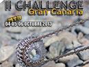 MTB Challenge Gran Canaria 4.-6. Oktober 2013