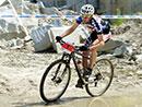 Centurion Mountainbike Challenge beißt auf Granit