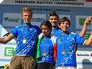 2. UEC Cross Country Jugend EM - Gold kommt geflogen!