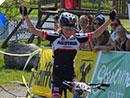 Laura Stigger wird zum zweiten Mal Europameisterin