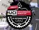 Graz sieht heuer das UCI Mountainbike Eliminator Weltcupfinale