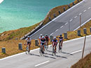 Glockner Bike Challenge am 18. Juli 2015