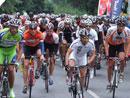 Highlander-Radmarathon mit Start und Ziel in Hohenems